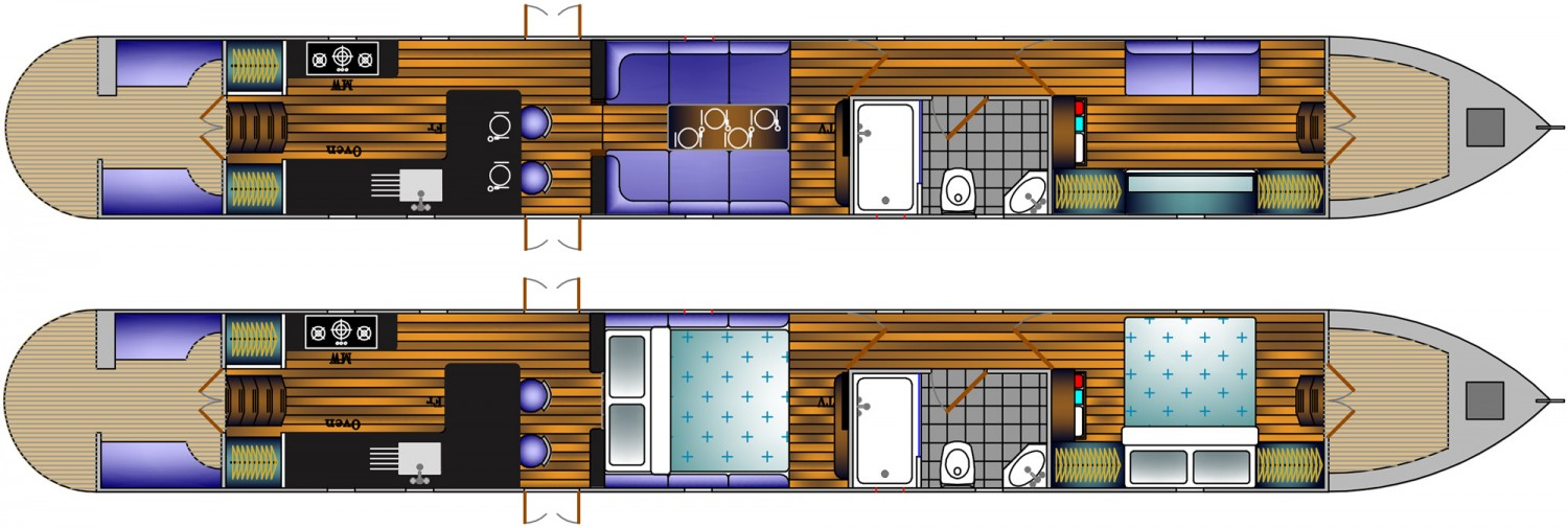 jessicaBOO boat layout